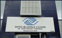 Boys and Girls Club of Southeast Virginia